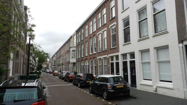 Hendrik van Deventerstraat 50