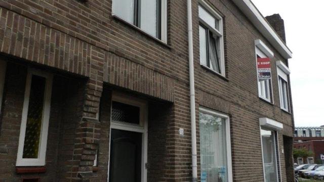Belegging Tilburg