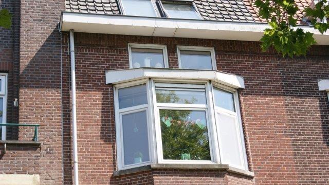 belegging panden Rotterdam