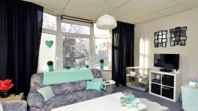 vastgoedbelegging Rotterdam