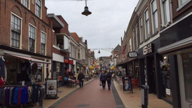 beleggen panden Steenwijk