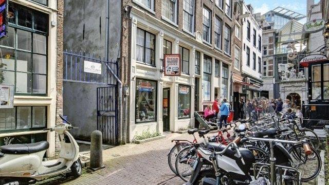 beleggingsobject Amsterdam