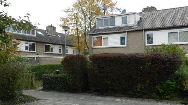 Aanzicht belegging Groningen