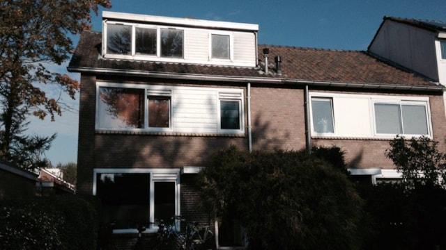 Kamerverhuurpand Groningen