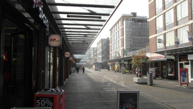 beleggingspanden Den Haag