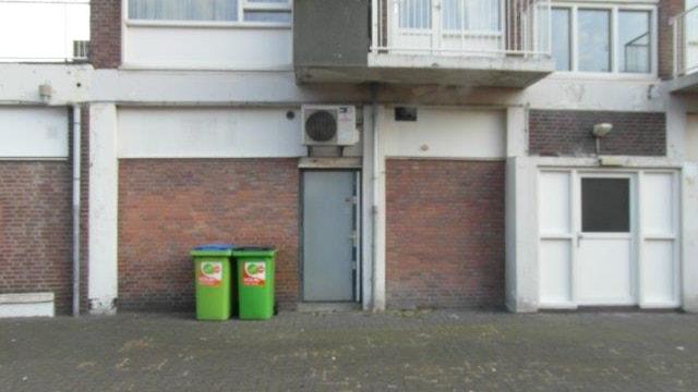 beleggingpand Den Haag