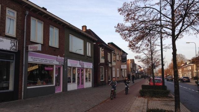 belegging panden Veenendaal