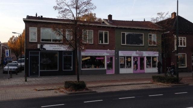 beleggingen panden Veenendaal