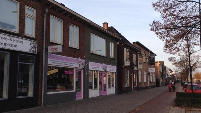 beleggingen vastgoed Veenendaal