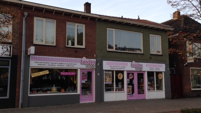 belegging vastgoed Veenendaal