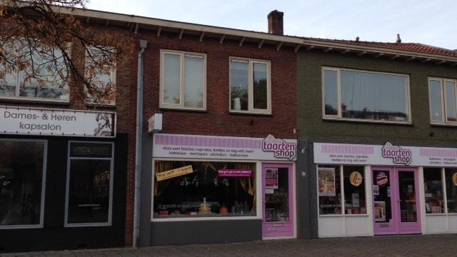 beleggen vastgoed Veenendaal