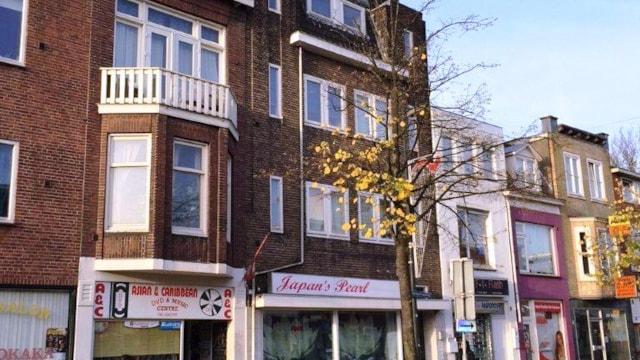 Winkel beleggingspand Utrecht