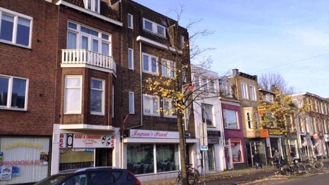 Winkelbelegging Utrecht