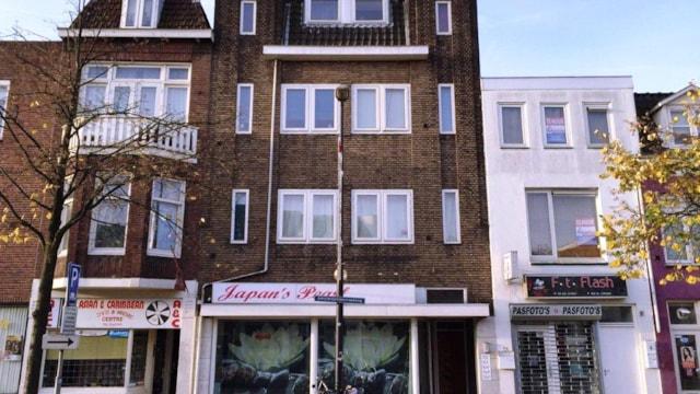 Beleggingspand in Utrecht
