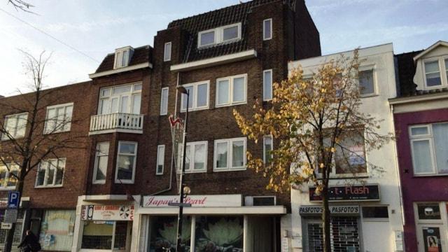 Amsterdamsestraatweg 102 Utrecht