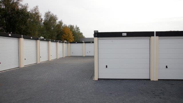 belegging panden Zoetermeer