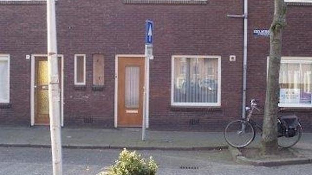 Edelweisstraat 57