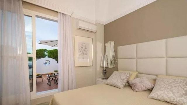 Marbella recreatief vastgoed