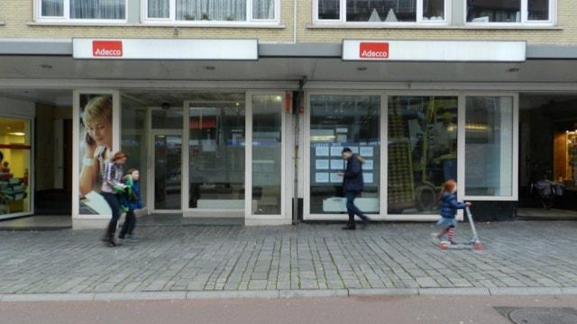 Verhuurd vastgoed Schiedam