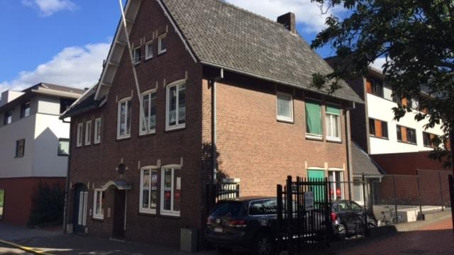 beleggingsobject Heerlen
