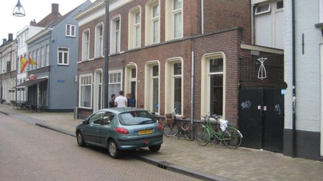 Woon-/winkelbelegging Tilburg
