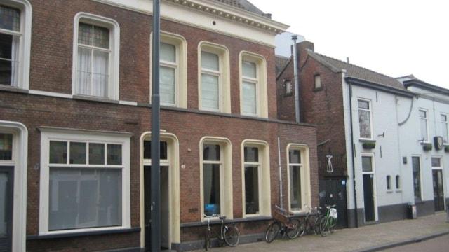 Tilburg verhuurd vastgoed