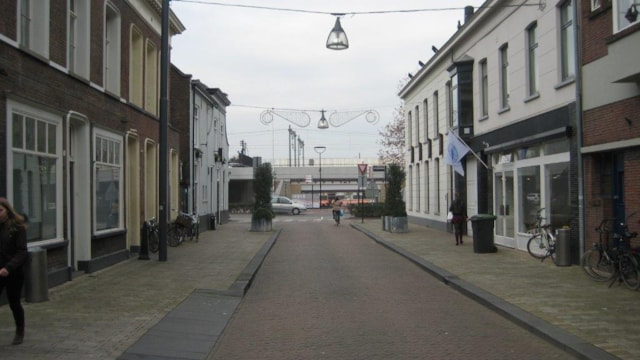 Willem II straat 1 & 1A