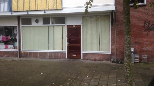 Beleggingspand Den Haag