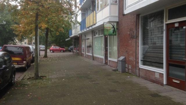 Verhuurd winkelvastgoed Den Haag