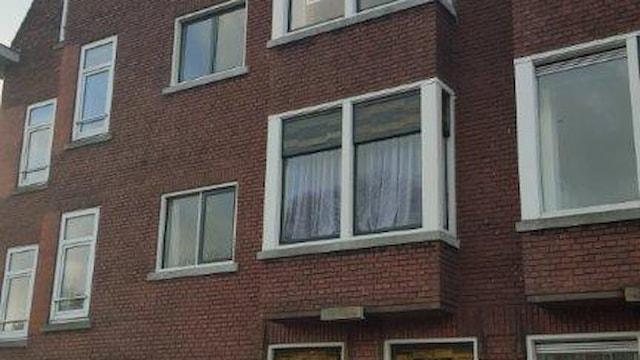 Woningbelegging Rotterdam