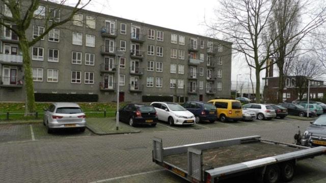 Ludolf de Jonghstraat 9-11