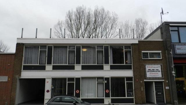 Bedrijfsvastgoed Rotterdam