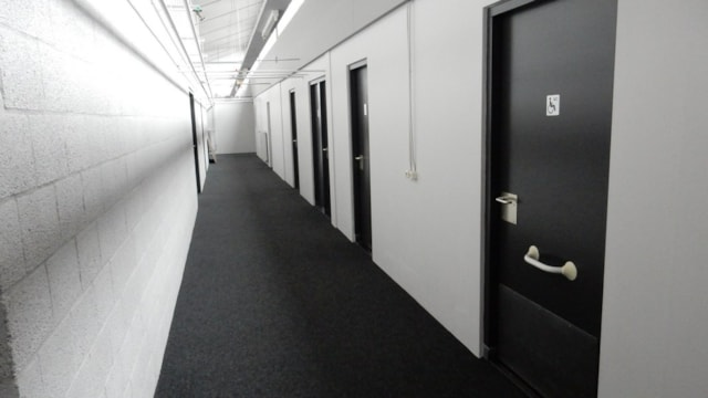 kantoorruimte