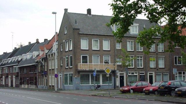 Winkelbelegging Eindhoven