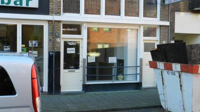beleggingspanden Rotterdam