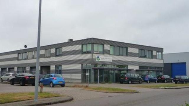 Beleggingspand Alkmaar