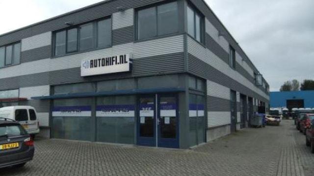 Beleggingspanden Alkmaar