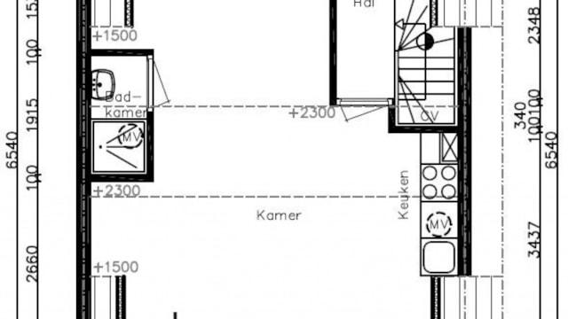Wolter Heukelslaan 48 BIS