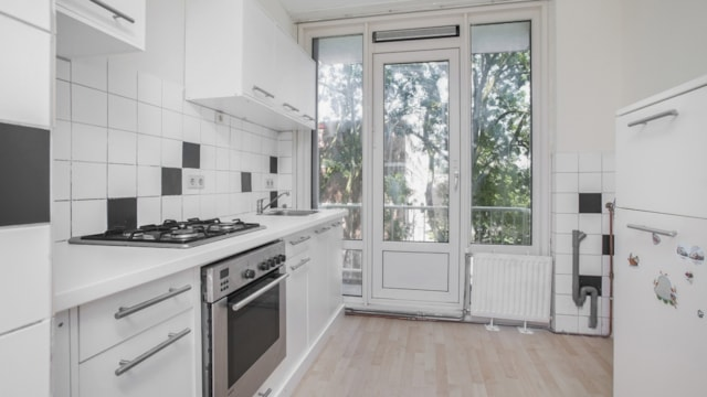 Investeren in vastgoed Rotterdam