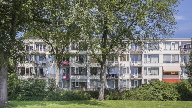 Vastgoed kopen Rotterdam