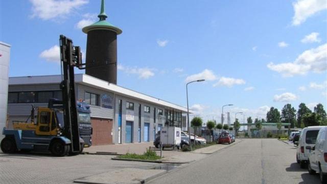 Watertoren 51A