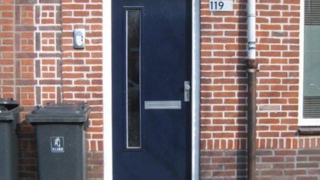 Werner Helmichstraat 119/119a