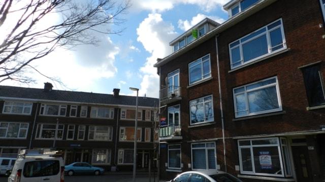 Vastgoedinvestering Rotterdam
