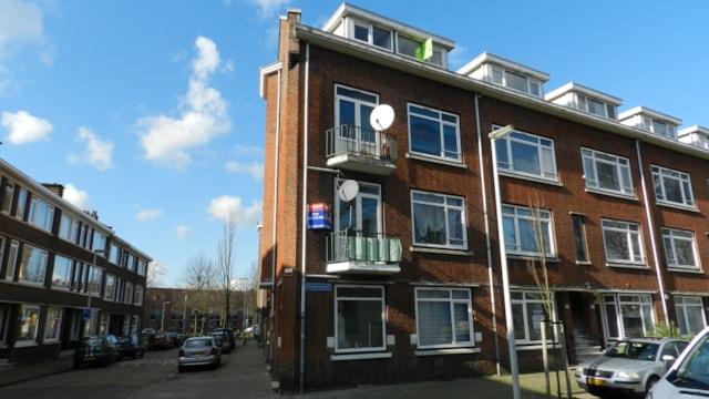 Rotterdam Beleggingspand