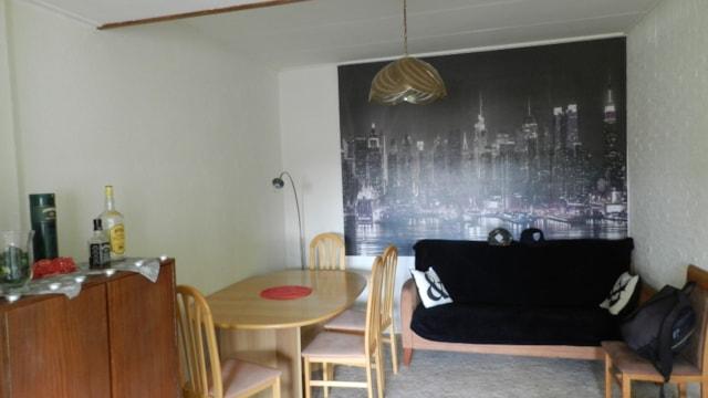 Rotterdam verhuurd vastgoed