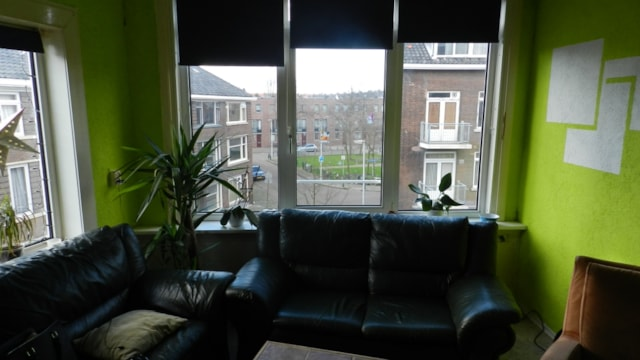 Investeren Rotterdam