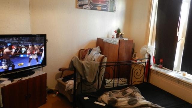 Rotterdam verhuurd appartement