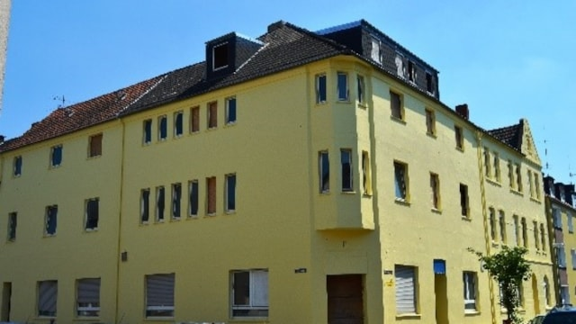 Herne, Dortmund, Hagen, Gelsenkirchen