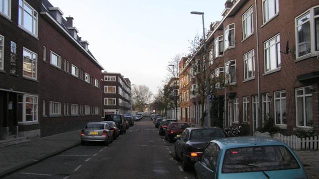 Katendrechtse Lagedijk 136b