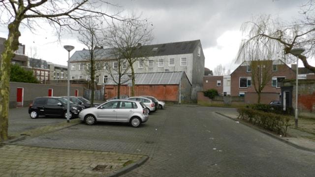 Haagdijk 43 & 43a